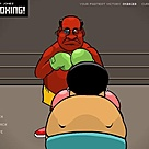 Online game Super Boxing . Play free Super Boxing