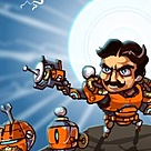 Online game Tesla: War Of Currents  . Play free Tesla: War Of Currents