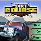 Online game Dirt Course . Play free Dirt Course