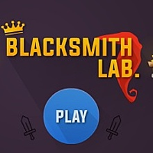 Blacksmith Lab Idle