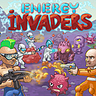 Online game Energy Invaders . Play free Energy Invaders