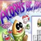 Online game Acorn's Big Adventure . Play free Acorn's Big Adventure