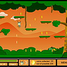 Online game Elemental Game . Play free Elemental Game