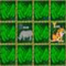 Online game Alpha - Zoo Concentration Game . Play free Alpha - Zoo Concentration Game