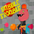 Online game Bubble Trouble . Play free Bubble Trouble