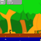 Online game Stickman Sam 4 . Play free Stickman Sam 4