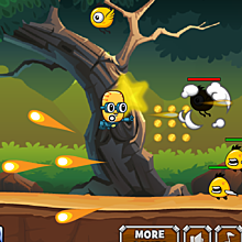 Онлайн игра Heroes in Super Action Adventure - Heroes in Super Action Adventure.