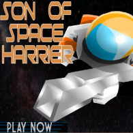 Son of Space Harrier