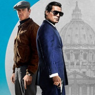 The Man from U.N.C.L.E. Mission: Berlin