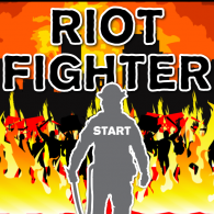 Riot Fighter