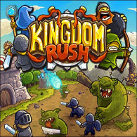 Kingdom Rush 2 Frontiers