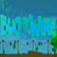 Онлайн игра Bug on a Wire