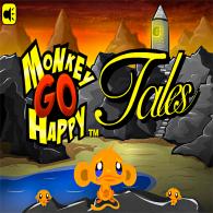 2 Monkey GO Happy Tales 2
