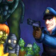 2 Zombie Trapper 2
