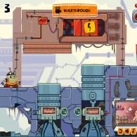 Online game Robo Trobo