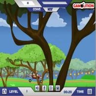 Online game Flugtag Racing 2