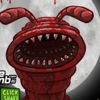 Онлайн игра The Visitor: Massacre at Camp Happy