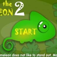 William The Chameleon 2
