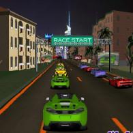 Streetrace Cruisin