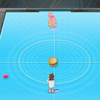 Хоккейный Турнир Губки Боба (Spongebob Hockey Tournament)