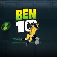 10   Ben 10 Malware