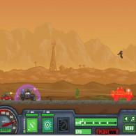 Online game Road of Fury