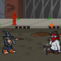 4 Urban Wizard 4