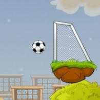 Online game Super Soccer Star