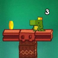 Chompy The Greedy Crocodile