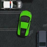 Online game The Green V12
