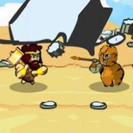 Online game Wrath of Hephaestus