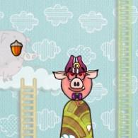 Online game 3 Piggy Wiggy 3
