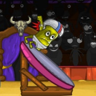 Online game Цирк 2: Новое приключение (Circus 2: New Adventures)