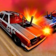 Online game Crash Derby
