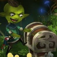 Кликер Поиска сокровищ (Goblin Treasure Hunt)