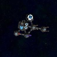 Galaxy Fortress