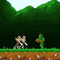 Online game Sword  Spoon