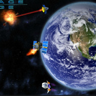 Online game Space Age