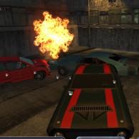 Online game Zombie Carpocalypse