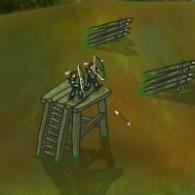 Online game Royal Squad