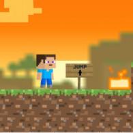 Online game CREEP CRAFT 2