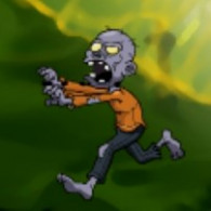Online game Bang the Zombies