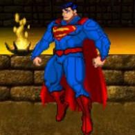 Online game Injustice: Gods Among Us 2