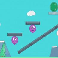 Воздушные шарики 2 (Balloner 2)