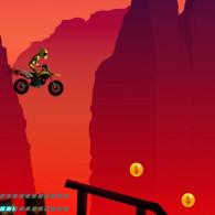 Volcano Ride