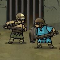 Online game Siegius Arena