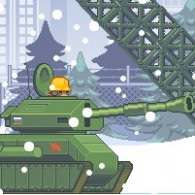Online game Rubble Trouble Moscow