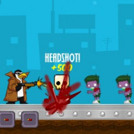 3 Zombies vs Penguins 3