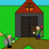 Online game Idle Kingdome