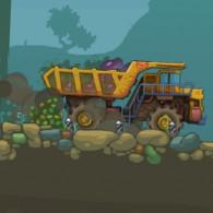 Online game Mining Truck